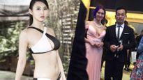 Á hậu Hong Kong bỏ việc vì bị ép đóng cảnh nóng