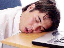 Chảy dãi khi ngủ báo hiệu điều gì