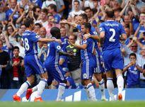 Chelsea bại trận: Giữa lằn ranh mơ - thực