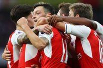 Sanchez khai hỏa, Arsenal hủy diệt Chelsea tại Emirates
