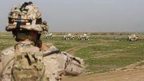 Mỹ sử dụng bom phốt pho trắng tại Iraq