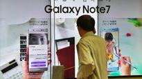 Samsung làm giảm lòng tin người dùng sau sự cố Galaxy Note 7