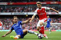 Toàn cảnh chiến thắng hoành tráng của Arsenal trước Chelsea
