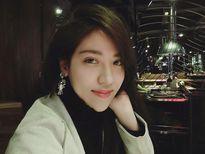 Nữ sinh Công Đoàn xinh đẹp, đa tài gây sốt mạng Việt
