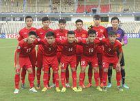 HLV Đinh Thế Nam: 'Tiếc cho U.16 Việt Nam 30 phút đầu không ghi bàn'