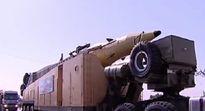 Iran chính thức sản xuất đại trà tên lửa Zolfaqar