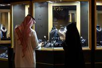 Nhà giàu Ả Rập Saudi hết thời xa hoa