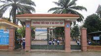 13 trường tiểu học ở Nghệ An bị thu bằng công nhận chuẩn quốc gia