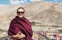 Hành trình Phương Thanh học tu trên núi cao 4000 m