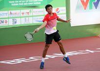Lý Hoàng Nam lần đầu đăng quang đơn nam giải Men's Futures