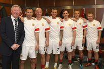 Sir Alex Ferguson muốn Mourinho phát huy truyền thống của M.U