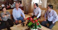 Lãnh đạo BIDV Tây Hồ gặp người tố cáo 32 tỉ đồng 'không cánh mà bay'