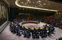 Hội đồng Bảo an Liên hợp quốc bàn về tình hình chiến sự Aleppo