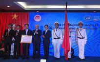 Kỷ niệm 25 năm thành lập, Báo Đầu tư vinh dự đón nhận Huân chương Lao động hạng Nhất
