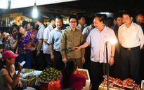 Chính phủ nhắc Hà Nội, Chủ tịch Chung nói gì?