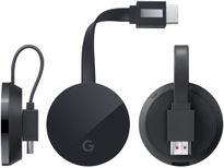 Đây là Chromecast Ultra: hỗ trợ 4K, giá 69$, ra mắt tuần sau?
