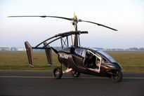 Xe bay Pal-V giá gần 7 tỉ đồng