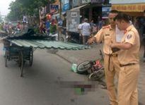 Hai vụ xe chở tôn gây chết người: Chủ phương tiện gây tai nạn có bị xử lý hình sự?