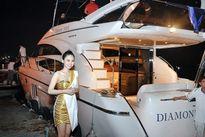 Đại gia Việt đọ du thuyền chục tỷ xa hoa gây choáng ngợp