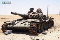 Chiến tranh hiện đại: Xe tăng vẫn là một thế lực không thể bỏ qua