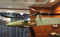 Mỹ phát triển UAV lưỡng thể mới cho Thủy quân lục chiến
