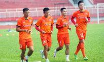 Bóng đá Việt Nam: Tin vào lực lượng trẻ