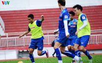 Thể thao 24h: ĐT Việt Nam 'rèn binh' cho AFF Cup