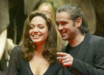 Điểm danh 8 người tình nổi tiếng của Angelina Jolie