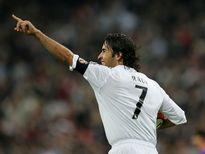 Ronaldo, Griezmann và những số 7 lừng danh thế giới