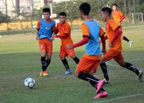 U19 Việt Nam quyết tạo bất ngờ tại VCK U19 châu Á 2016