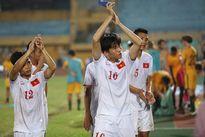 U19 Việt Nam xáo trộn lực lượng trước thềm châu Á