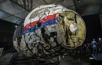 """MH17 rớt vì tên lửa """"đến từ Nga"""""""