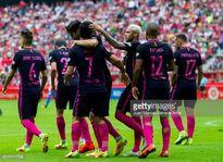 Tâm điểm Champions League: Gladbach vs Barca - Mưa gôn trên đất Đức