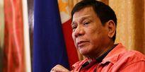 Hôm nay, Tổng thống Philippines Duterte sang thăm Việt Nam