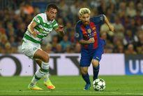 Barca ngắm SAO trẻ 45 triệu euro thay Messi
