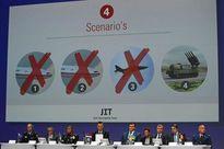 """Kết luận điều tra: Tên lửa bắn MH17 """"được chuyển đến từ Nga"""""""
