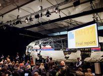 Chính thức kết luận máy bay MH17 bị phiến quân bắn hạ bằng tên lửa của Nga