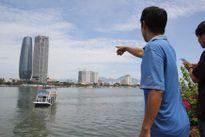 Đà Nẵng: Phó Giám đốc Sở GTVT bị khiển trách trong vụ chìm tàu