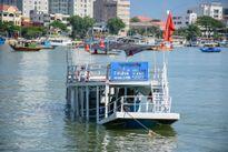 Vụ chìm tàu trên sông Hàn: Kỷ luật Phó giám đốc Sở GTVT