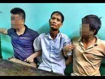 Dùng kế 'điệu hổ ly sơn' bắt hung thủ vụ thảm án Quảng Ninh