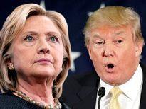 'Cuộc chiến' thời trang của Hillary Clinton và Donald Trump