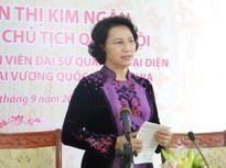 Mỗi người là một đại sứ thiện chí vun đắp quan hệ Việt Nam- Campuchia