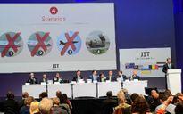 Nhóm điều tra quốc tế: MH17 bị bắn bởi tên lửa từ miền Đông Ukraine