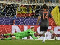 Lỗi của Neuer hay với Bayern cơn ác mộng mang tên Atlético?