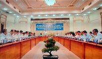 TP HCM: Kinh tế có mức tăng trưởng khả quan