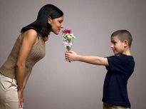 Chuyên gia lý giải vì sao bé trai quá yêu mẹ, lớn lên sẽ khó lấy vợ