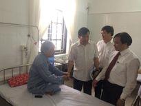Bệnh nhân đái tháo đường sẽ không phải lên Hà Nội điều trị