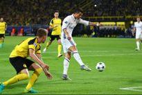 """Lượt 2 vòng bảng Cúp C1: Bayern, Man City bỗng """"đứt hơi"""""""