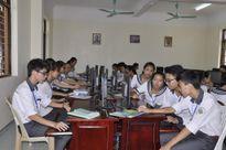 Đề xuất học sinh vào đội tuyển quốc gia được tuyển thẳng ĐH