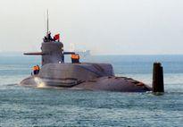 Trung Quốc quyết giành Biển Đông để lập cứ địa tàu ngầm
